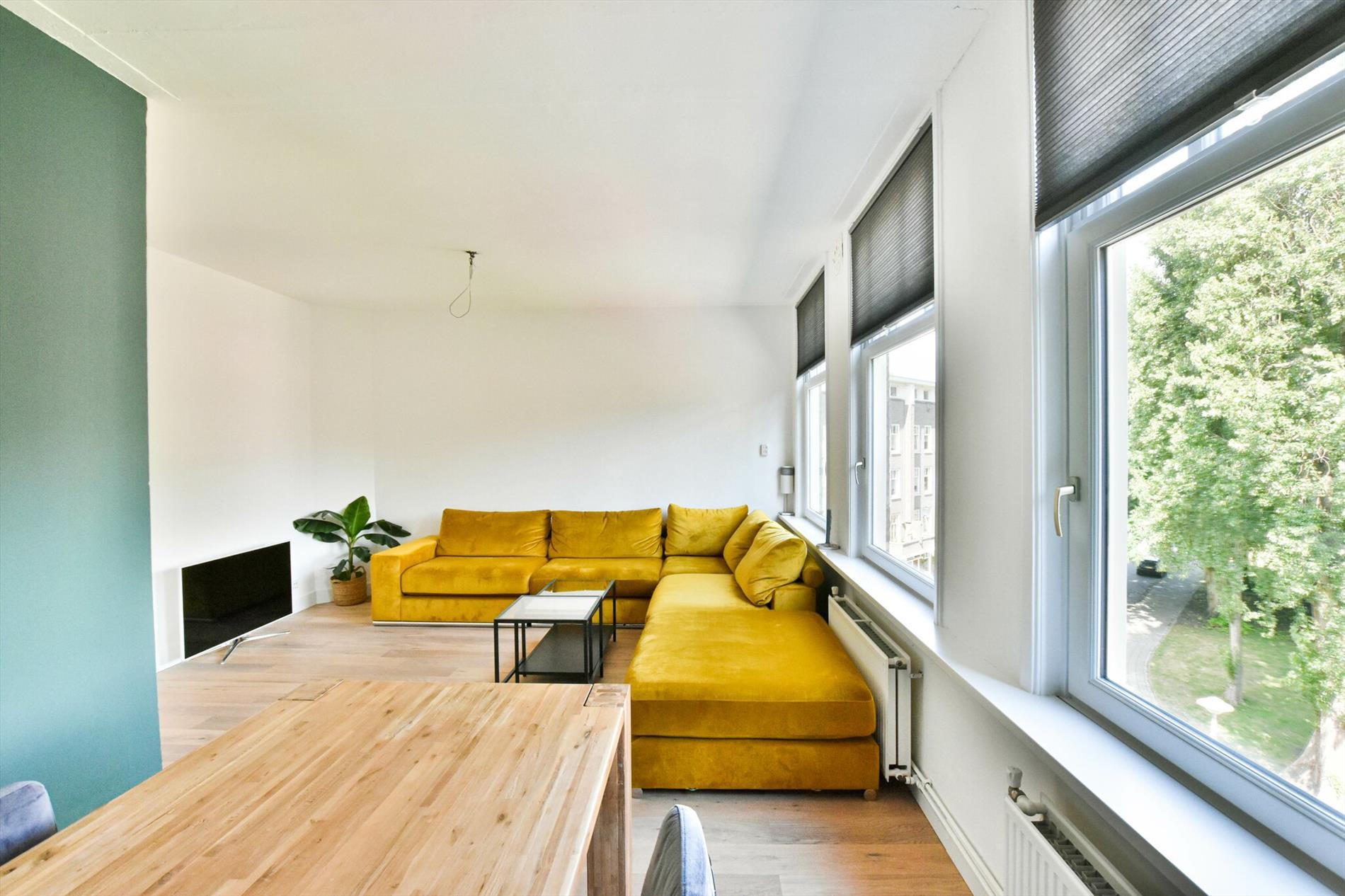 Te huur: Appartement Kijkduinstraat, Amsterdam - 19