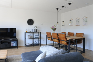 View apartment for rent in Amersfoort Zeeuwsestraat, € 1060, 80m2 - 370950. Interested? check out this apartment and leave a message!