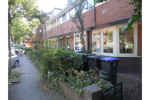 Bekijk woning te huur in Hilversum Amperestraat: Woning - € 1400, 175m2 - 324095