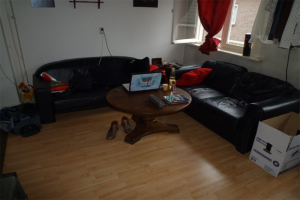 Te huur: Appartement Capucijnenstraat, Tilburg - 1