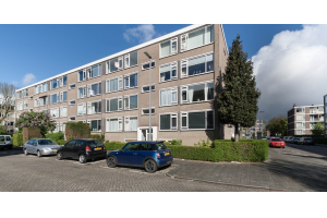 Bekijk appartement te huur in Rotterdam Quadenoord: Appartement - € 795, 78m2 - 299621