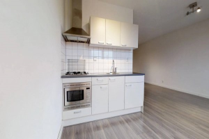 View studio for rent in Tilburg Korvelseweg, € 720, 45m2 - 368268. Interested? check out this studio and leave a message!