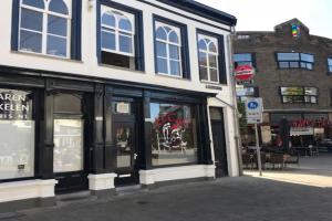 Bekijk studio te huur in Tilburg Heuvelstraat, € 685, 26m2 - 352827. Geïnteresseerd? Bekijk dan deze studio en laat een bericht achter!