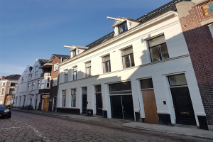 Bekijk appartement te huur in Groningen Hofstraat, € 995, 50m2 - 361025. Geïnteresseerd? Bekijk dan deze appartement en laat een bericht achter!
