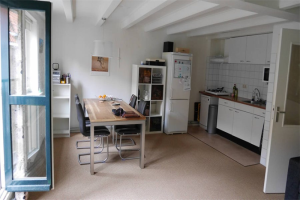 For rent: Apartment Wolweverstraat, Zwolle - 1