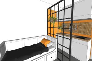 For rent: Room Laan van de Helende Meesters, Amstelveen - 1