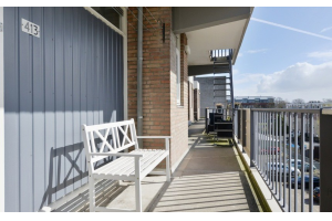 Bekijk studio te huur in Breda Markendaalseweg, € 850, 50m2 - 318603. Geïnteresseerd? Bekijk dan deze studio en laat een bericht achter!