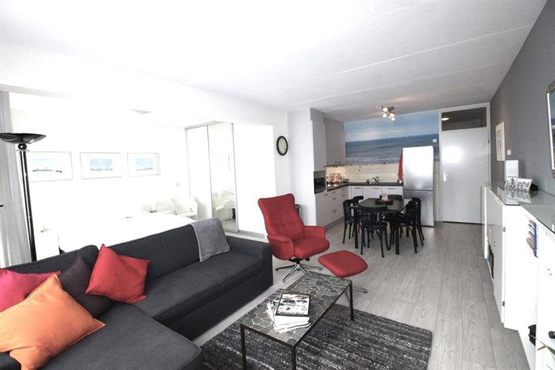 Te huur: Appartement Seinpostduin, Den Haag - 3