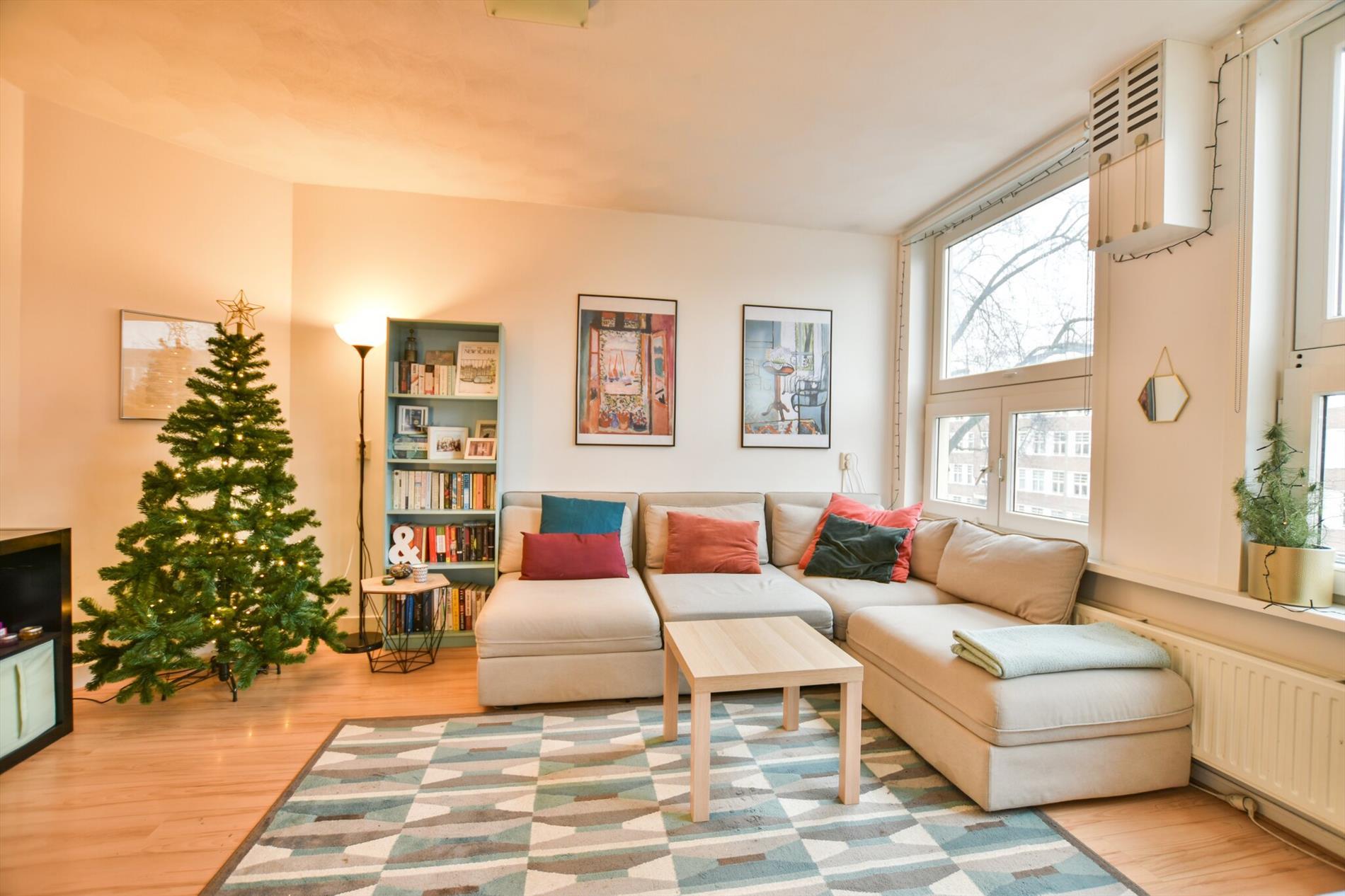 Te huur: Appartement Hoofdweg, Amsterdam - 13