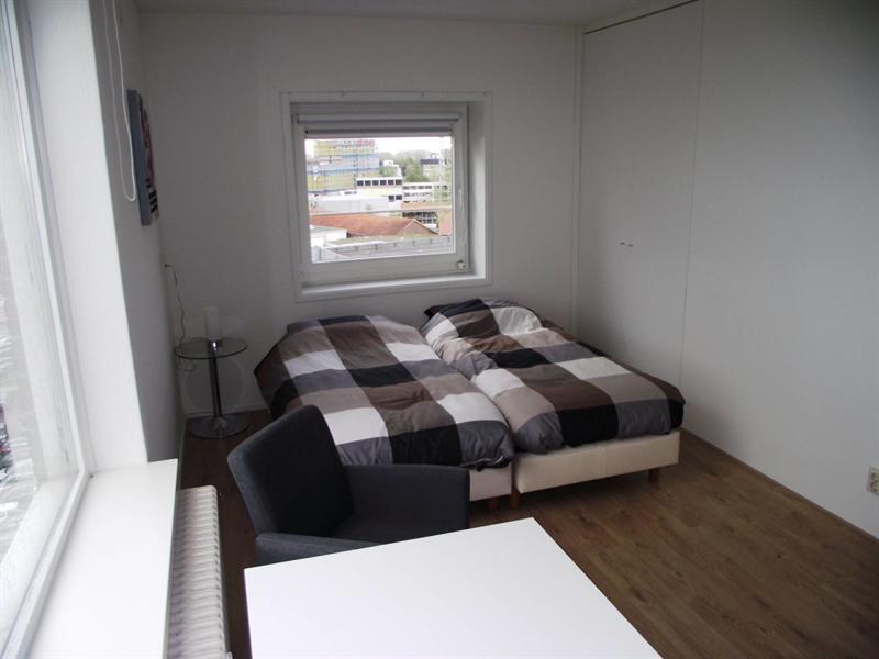 Te huur: Appartement Plantijnstraat, Leiden - 3