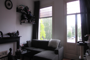 View room for rent in Nijmegen Berg en Dalseweg, € 741, 27m2 - 395833. Interested? check out this room and leave a message!
