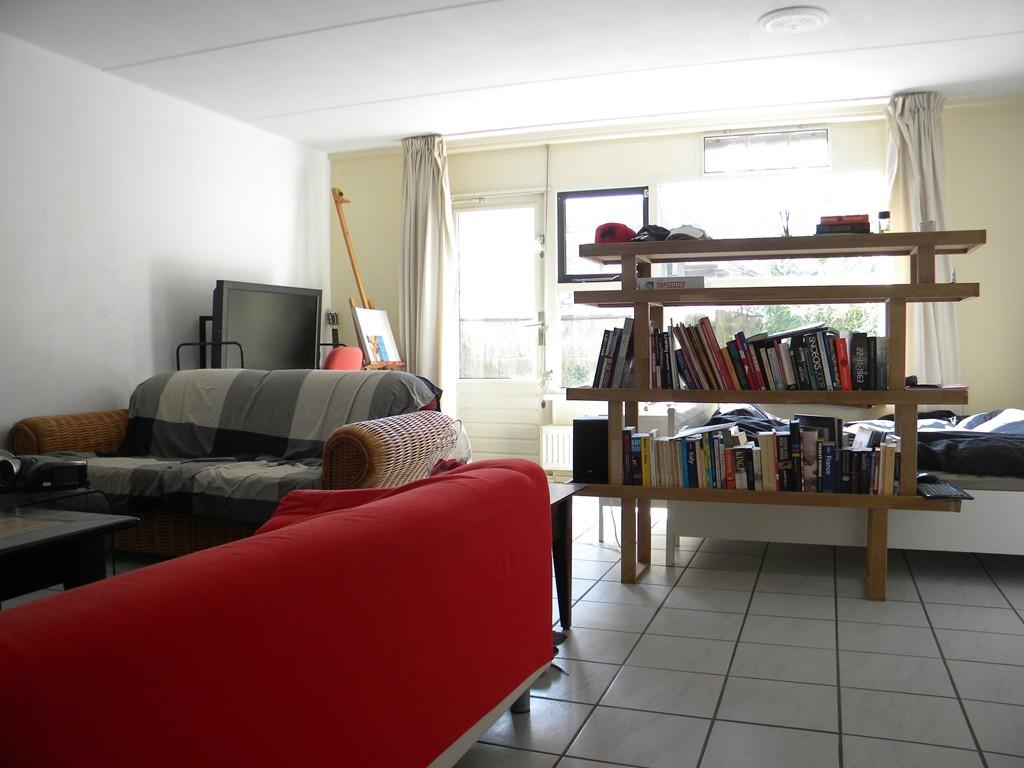 Te huur: Studio Theo Uden Masmanstraat, Amersfoort - 2