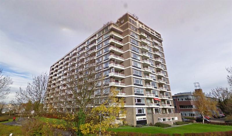 Te huur: Appartement Plantijnstraat, Leiden - 9
