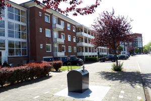 Bekijk appartement te huur in Enschede Oogstplein, € 850, 72m2 - 343150. Geïnteresseerd? Bekijk dan deze appartement en laat een bericht achter!