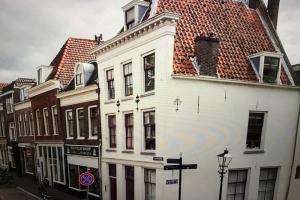 For rent: Apartment Lange Smeestraat, Utrecht - 1