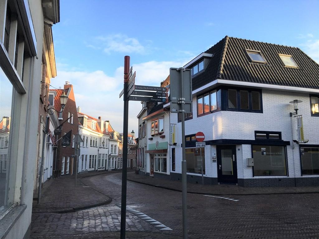 Te huur: Appartement Bloemendalsestraat, Amersfoort - 2