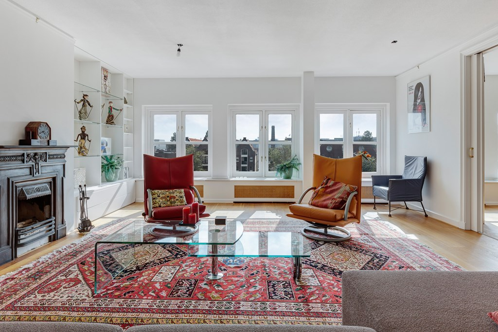 Te huur: Appartement Oudeschans, Amsterdam - 4
