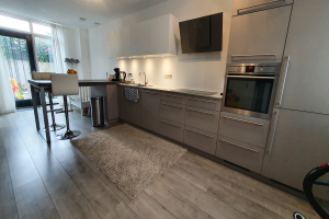 For rent: House Laaxumstraat, Amersfoort - 1
