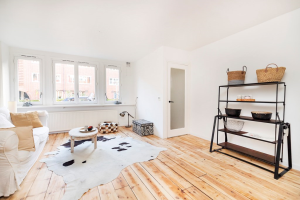 For rent: Apartment Vespuccistraat, Amsterdam - 1