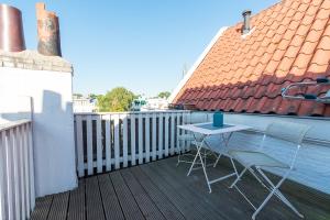 Bekijk appartement te huur in Den Haag Noordeinde, € 2400, 122m2 - 348463. Geïnteresseerd? Bekijk dan deze appartement en laat een bericht achter!