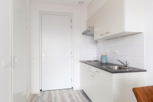 View studio for rent in Eindhoven Geldropseweg, € 680, 29m2 - 388519. Interested? check out this studio and leave a message!