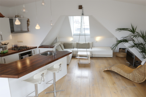 Te huur: Appartement Gerard Doustraat, Amsterdam - 1
