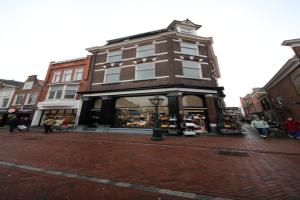 Bekijk appartement te huur in Leiden Haarlemmerstraat, € 995, 40m2 - 342997. Geïnteresseerd? Bekijk dan deze appartement en laat een bericht achter!