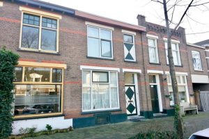 View house for rent in Deventer Rielerweg, € 800, 80m2 - 371488. Interested? check out this house and leave a message!