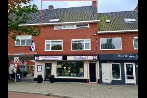 Bekijk appartement te huur in Haarlem De Ruijterweg, € 1900, 115m2 - 322620. Geïnteresseerd? Bekijk dan deze appartement en laat een bericht achter!