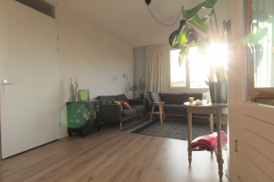 For rent: Apartment Wipstrikpark, Zwolle - 1