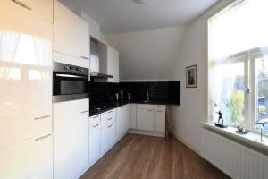 Te huur: Appartement Frederik Hendriklaan, Den Haag - 1