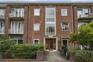Te huur: Woning Burggravenlaan, Leiden - 1