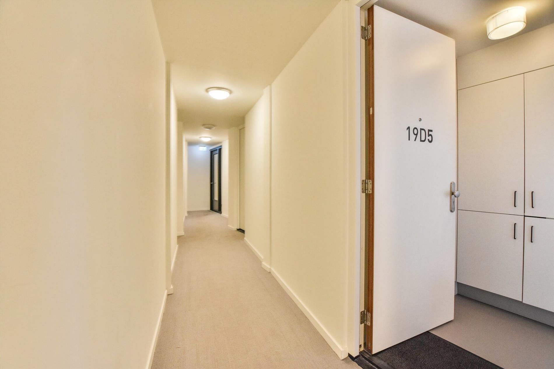 Te huur: Appartement Planciusstraat, Amsterdam - 12