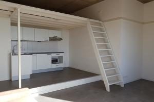 For rent: Studio Spoorstraat, Venlo - 1