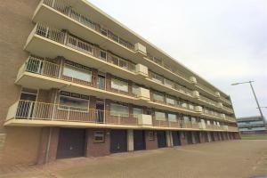 For rent: Apartment Van Borselenstraat, Arnhem - 1