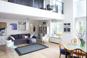 Bekijk appartement te huur in Utrecht Nicolaas Beetsstraat, € 1695, 80m2 - 290197. Geïnteresseerd? Bekijk dan deze appartement en laat een bericht achter!