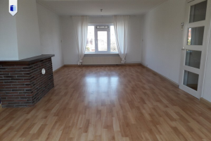 For rent: House J.E. de Witstraat, Uitgeest - 1