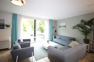 View house for rent in Amstelveen Bouwmeester, € 1850, 130m2 - 378446. Interested? check out this house and leave a message!