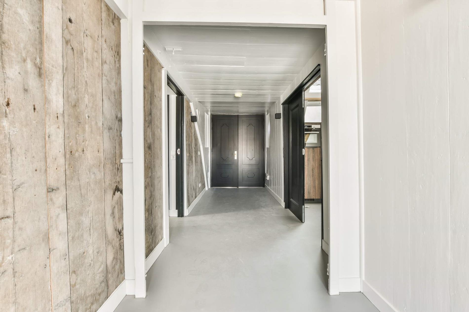 Te huur: Appartement Nieuwe Gracht, Haarlem - 7