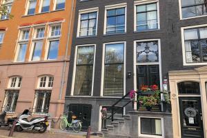 Bekijk appartement te huur in Amsterdam Keizersgracht: Appartement - € 2650, 120m2 - 353204
