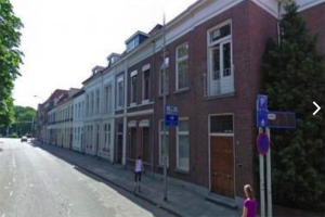 Bekijk kamer te huur in Breda Delpratsingel, € 410, 13m2 - 384179. Geïnteresseerd? Bekijk dan deze kamer en laat een bericht achter!