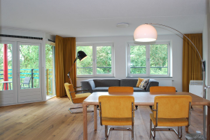 View apartment for rent in Amsterdam Teslastraat, € 1950, 99m2 - 382678. Interested? check out this apartment and leave a message!