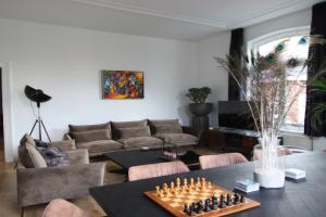 Bekijk appartement te huur in Den Haag Maliestraat, € 1650, 80m2 - 376572. Geïnteresseerd? Bekijk dan deze appartement en laat een bericht achter!