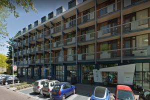 Te huur: Appartement Van Hetenstraat, Deventer - 1