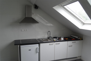 For rent: Apartment Hertog Govertkade, Delft - 1