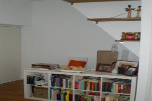 Bekijk studio te huur in Maastricht Sint Nicolaasstraat, € 615, 27m2 - 387980. Geïnteresseerd? Bekijk dan deze studio en laat een bericht achter!