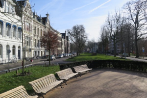 View apartment for rent in Groningen U. Emmiusstraat, € 835, 53m2 - 362192. Interested? check out this apartment and leave a message!