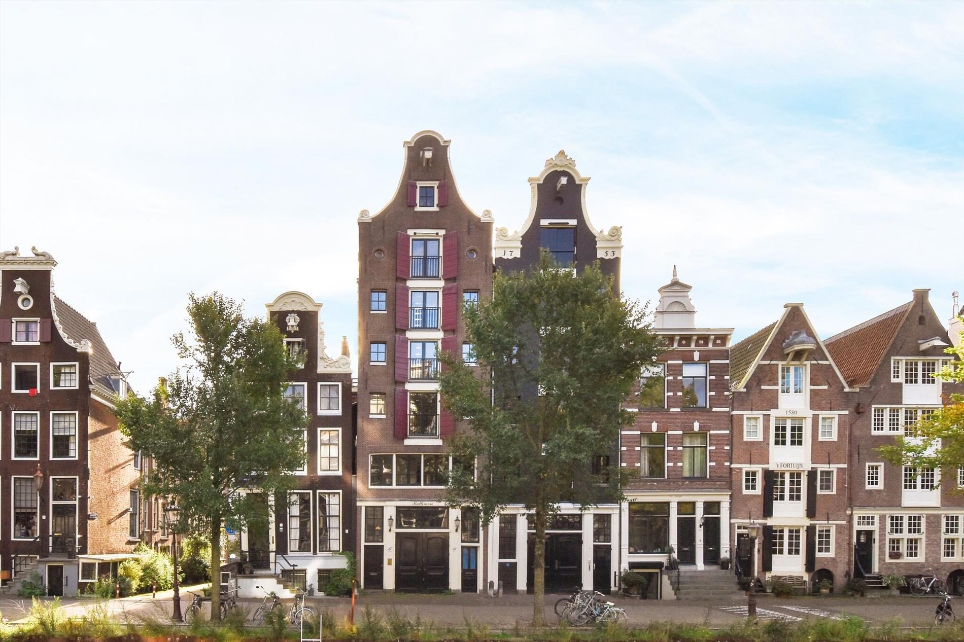 Te huur: Appartement Herengracht, Amsterdam - 29