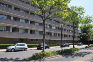 Bekijk appartement te huur in Oegstgeest Aert van Neslaan, € 850, 53m2 - 295608. Geïnteresseerd? Bekijk dan deze appartement en laat een bericht achter!