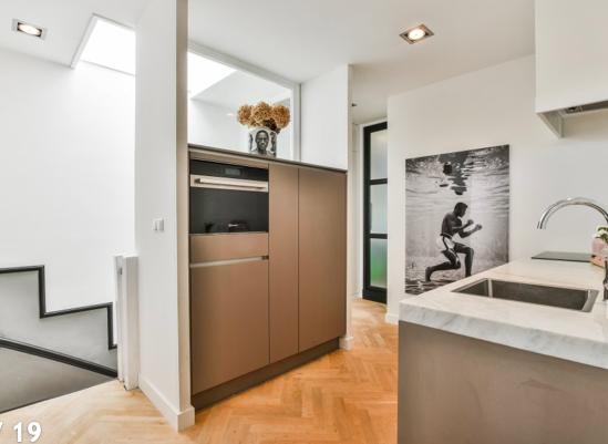 Te huur: Appartement Van Tuyll van Serooskerkenweg, Amsterdam - 4